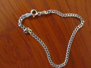 Armkette aus 925 Silber