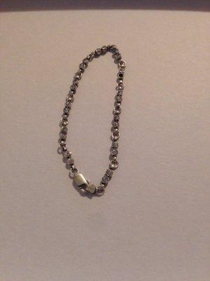 Armkette aus Silber 925
