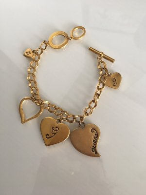 Guess Gouden armband goud