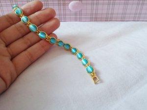 Armkette Türkisch - Gold sehr elegant