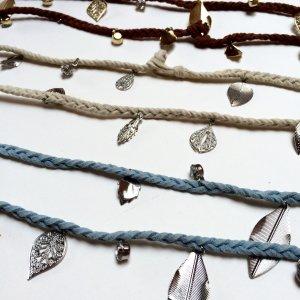 Armketten von H&M mit Anhänger