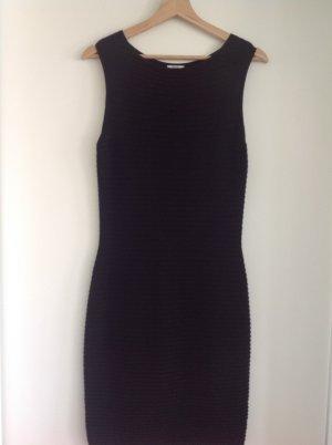 Wolford T-shirt jurk zwart