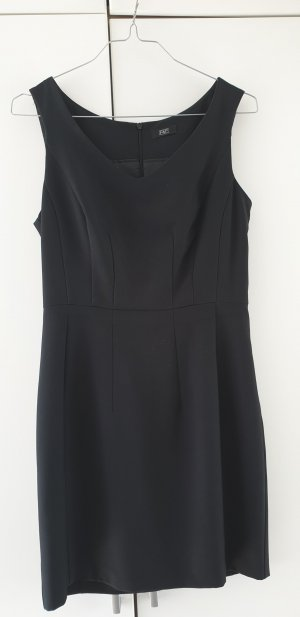 F&F Midi Dress black