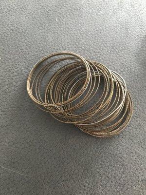 Bangle bronze-colored