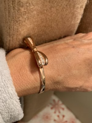 Pierre Lang Bangle rose-gold-coloured-white