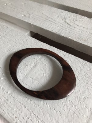 Armreif Holz