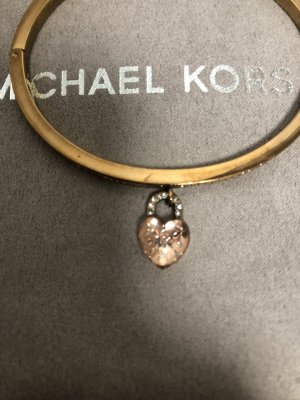 Michael Kors Bangle gold-colored