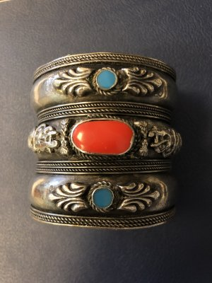 Bangle veelkleurig
