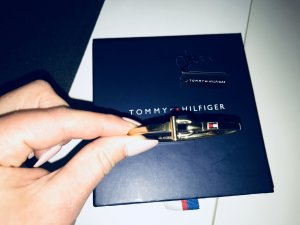Tommy Hilfiger Jewelry sand brown stainless steel