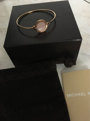 Michael Kors Bracelet de bras or rose-doré