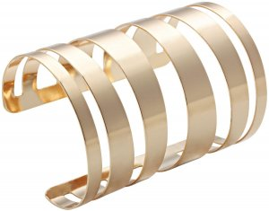 Armreif Wire Design von Bijou Brigitte