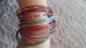 Bangle multicolored