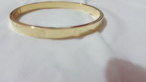Bangle neon yellow