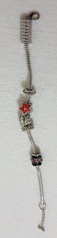 Armreife vintage Länge 20 cm