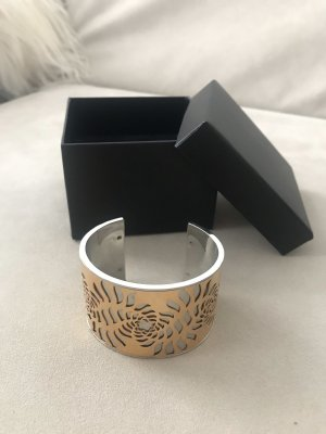 Montblanc Bangle silver-colored-gold-colored