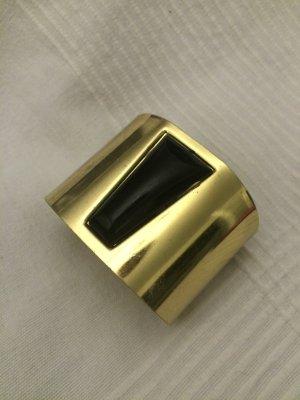 Armspange Gold mit Stein