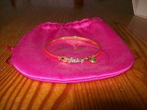 Juicy Couture Armlet salmon