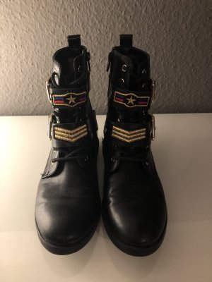 Armystyle Stiefel