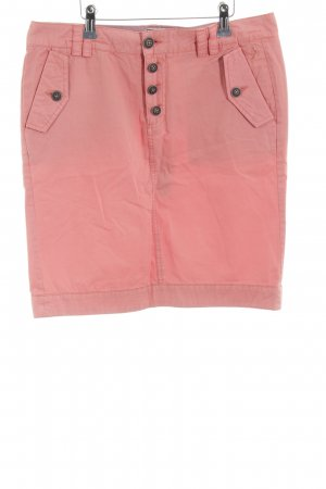 Arqueonautas High Waist Rock apricot Casual-Look