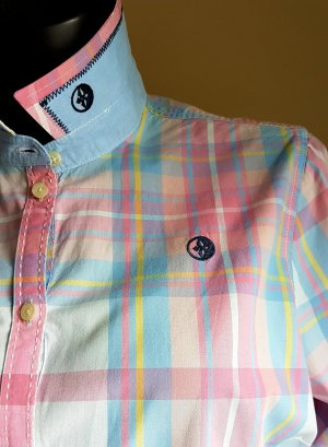 Arqueonautas Camisa de manga larga multicolor Algodón