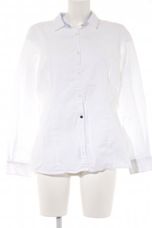 Arqueonautas Long Sleeve Shirt white business style