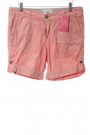 Arqueonautas Shorts lachs Casual-Look