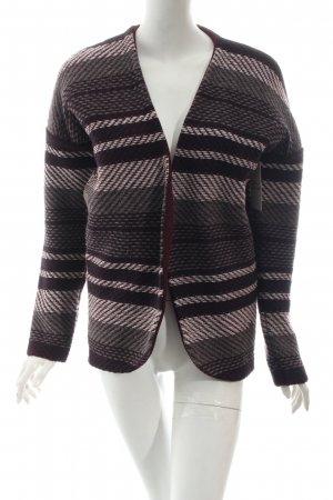 Arqueonautas Cardigan multicolored casual look