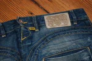 """Arschcoole """"MyAss"""" Jeans aus London"""