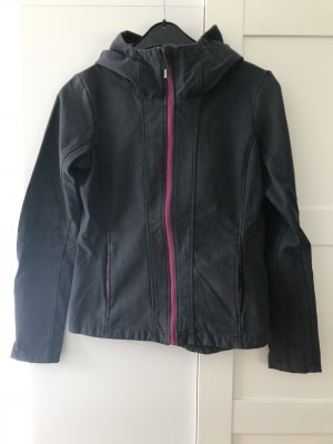 Art Softshelljacke Gr. M