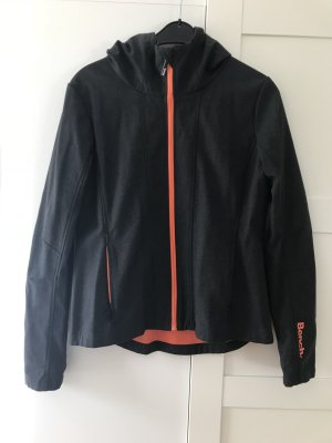 Art Softshelljacke von Bench Gr. XL