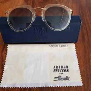 Arthur Arbesser for Silhouette Sonnenbrille