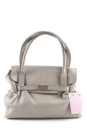 Arthur & Aston Carry Bag grey brown casual look
