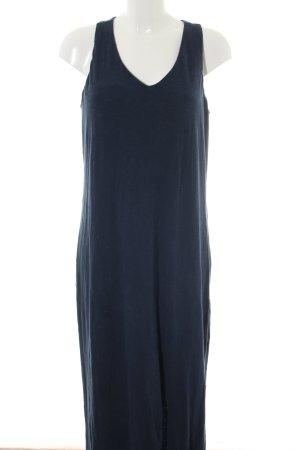 Artisan Midi Dress blue casual look