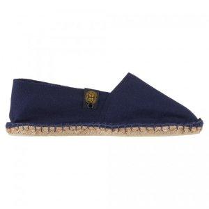 ArtofSoule Espadrilles Navy-Blau – Nie getragen