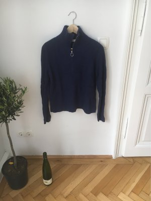 Sailor Sweater blue