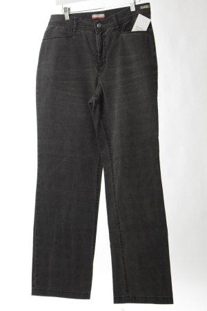 """ascari Slim Jeans """"Luna"""" grau"""