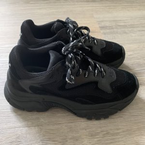 Ash Addict Sneaker chunky ugly Plateau