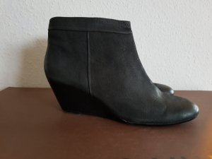 Ash Ankle Wedges booties Stiefeletten