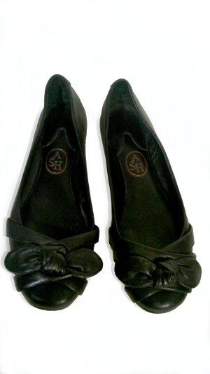 Ash Ballerinas schwarz