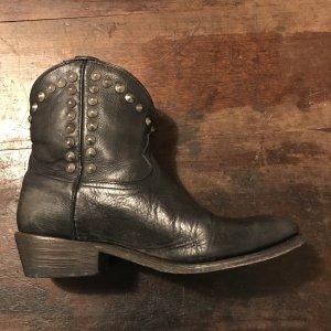 ASH Boots mit Nieten Gr. 40