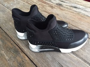 ASH Boots NEU