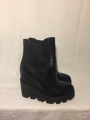 Ash Boots / Plateau / Stiefeletten