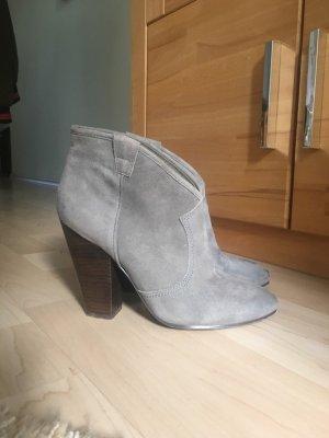 Ash boots Stiefeletten 38 grau
