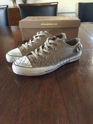 ASH buckle sneaker shoes