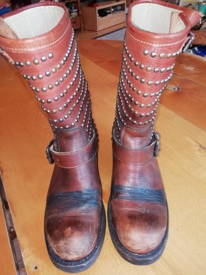 ASH Damen Boots Gr. 40