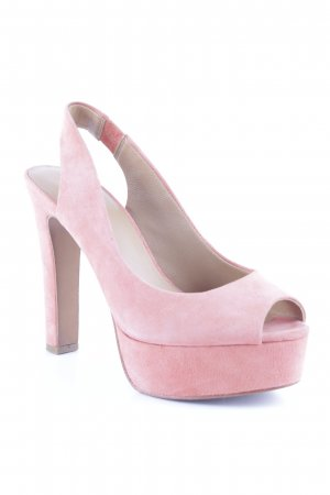 ASH High Heels lachs Party-Look