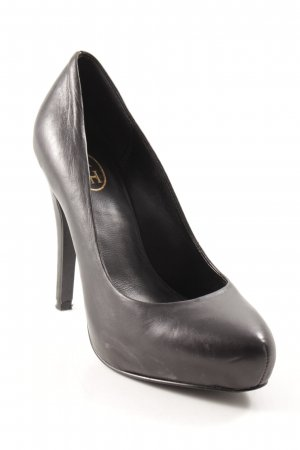 ASH High Heels black business style