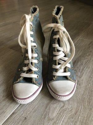 Ash high heels Sneaker heels grösse 38