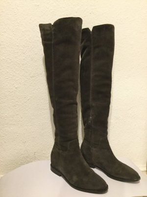 ASH jess over knee boots