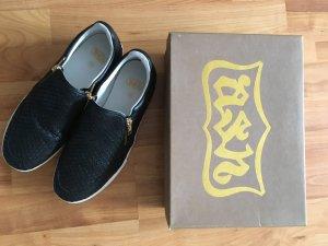 Ash Jordy Slip On Sneaker